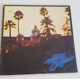 LP EAGLES , HOTEL CALIFORNIA