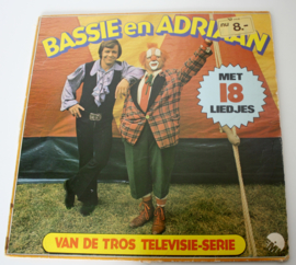 BASSIE & ADRIAAN LP