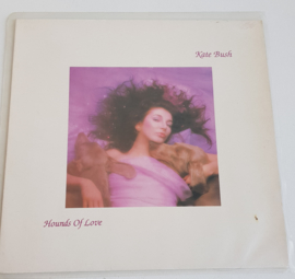 LP KATE BUSH, HOUNDS OF LOVE
