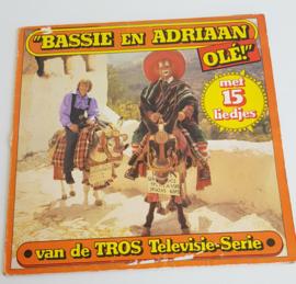 LP BASSIE EN ADRIAAN