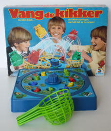 VANG DE KIKKER