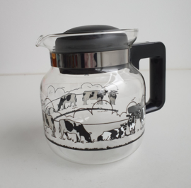 VINTAGE THEEPOT 80S
