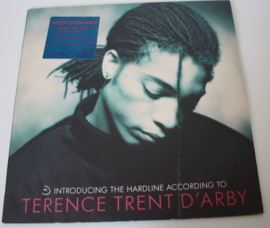 LP TERENCE TRENT D'ARBY
