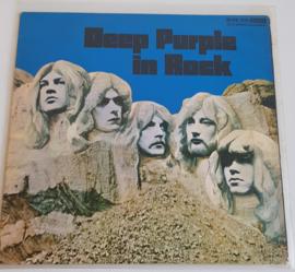 LP DEEP PURPLE IN ROCK