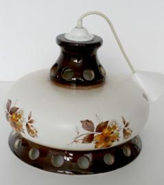 RETRO KERAMIEK LAMP