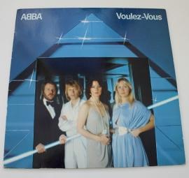ABBA VOULEZ-VOUS