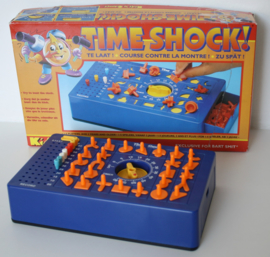 80S TIME SHOCK