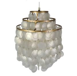 VINTAGE VERNER PANTON LAMP