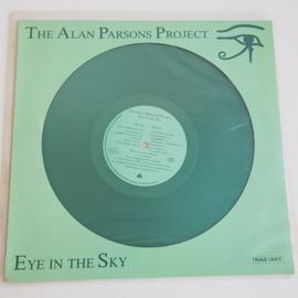 LP THE ALAN PARSONS PROJECT