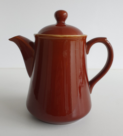 GROTE VINTAGE THEEPOT , XL