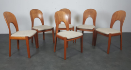 NIELS KOFOED CHAIRS FOR HORNSLET