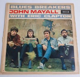 LP JOHN MAYALL