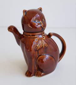 VINTAGE THEEPOT POES