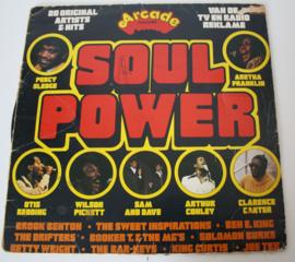 LP SOUL POWER
