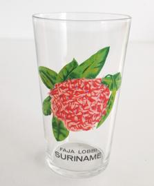 VINTAGE GLAS SURINAME