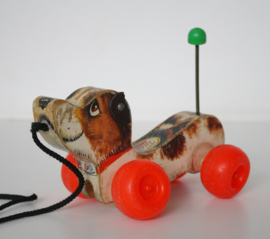 VINTAGE FISHER PRICE HOND