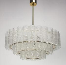 VINTAGE DESIGN LAMP, DORIA TUBULAR