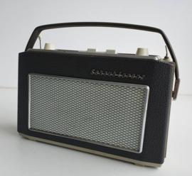 VINTAGE RADIO , DECORATIE