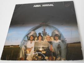 LP ABBA ARRIVAL