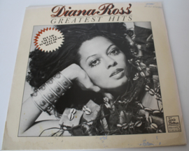 LP DIANA ROSS GREATEST HITS