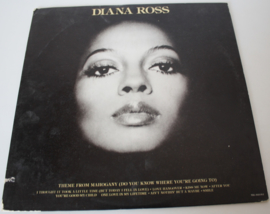 LP DIANA ROSS