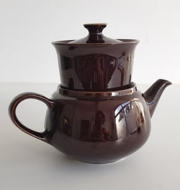 GROTE VINTAGE THEEPOT
