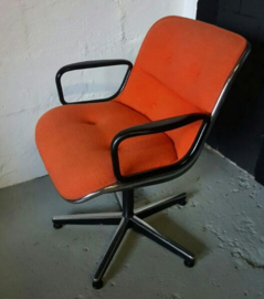 KNOLL POLLOCK OFFICE CHAIR