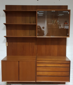 ROYAL WALL UNIT BY POUL CADOVIUS