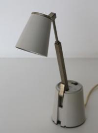 VINTAGE LAMPJE LAMPELTE