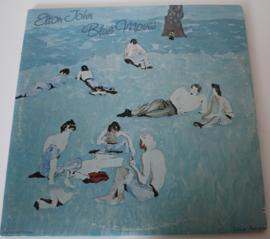 LP ELTON JOHN BLUE MOVES