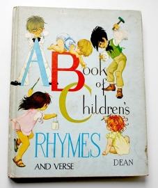 ABC BOOK FOR CHILDREN