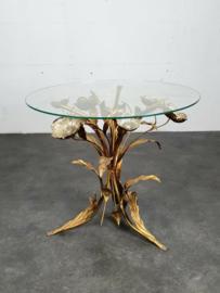 HANS KÖGL SIDE TABLE