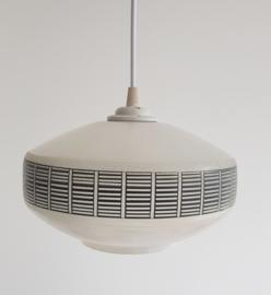 VINTAGE UFO LAMP