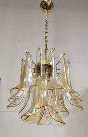 MAZZEGA MURANO LAMP