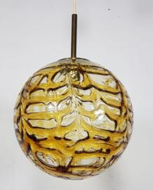 VINTAGE DORIA DESIGN LAMP