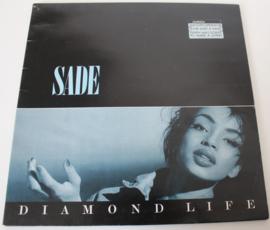 LP SADE DIAMOND LIFE