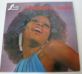 LP PHILADELPHIA SOUND