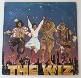 LP THE WIZ
