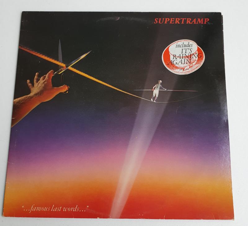 LP SUPERTRAMP