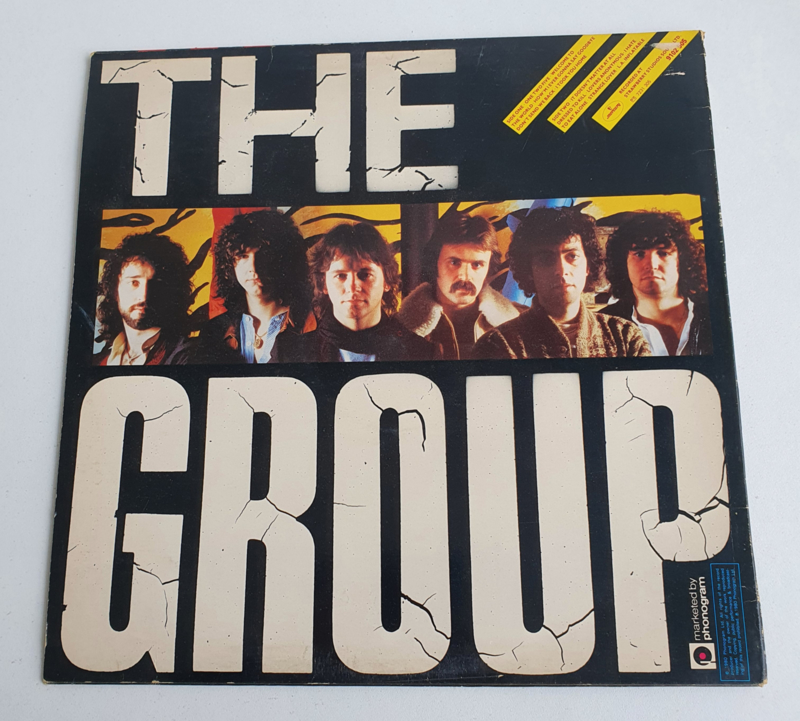 LP THE GROUP
