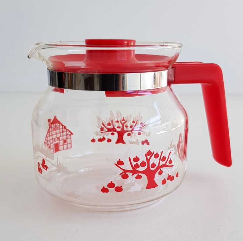 80S THEEPOT
