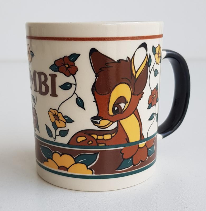 80S BAMBI BEKER