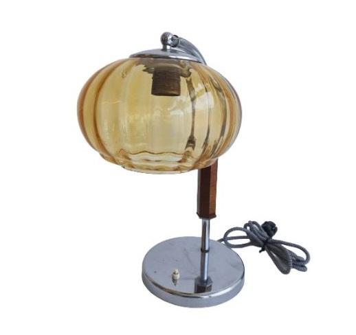 VINTAGE LAMP, TAFELLAMP