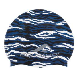 Zwemcap Night Waves LTD. ED.
