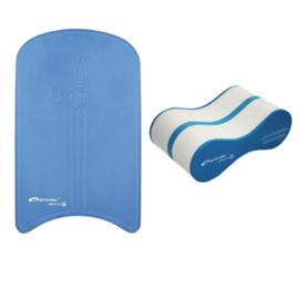 Combi deal: Zwembril op sterkte + Trainingsmateriaal