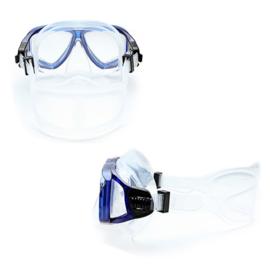 Snorkelbril op sterkte