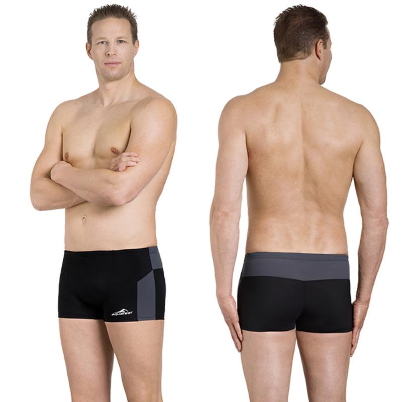Aquafeel Mini-Short Black Reflection LTD. ED.