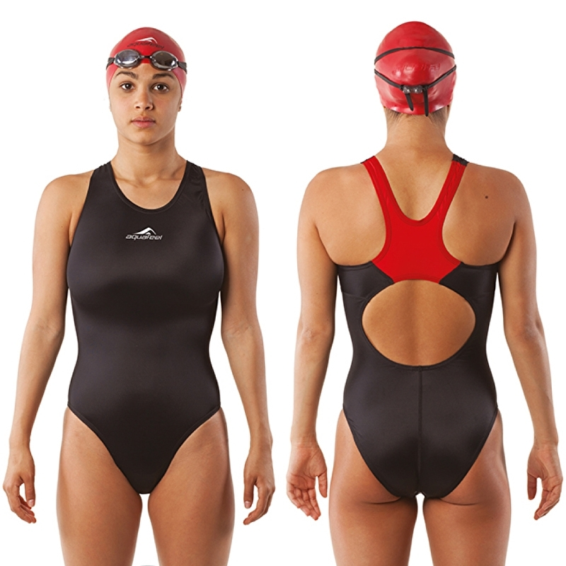 Sportbadpak Aquafeel Power Back