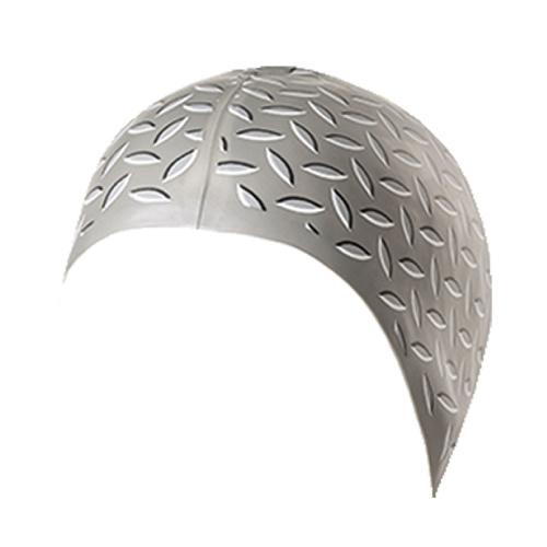 Zwemcap Metal Design