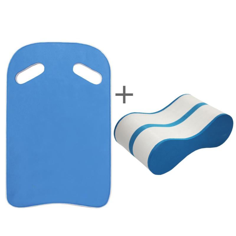 Pullbuoy + Kickboard Combi Deal
